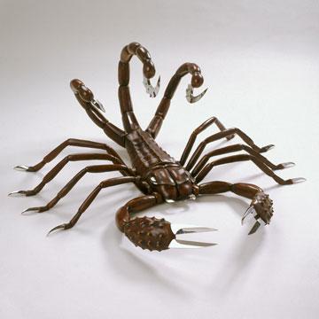 Scorpion 2000