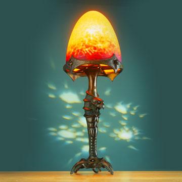 Vampire Lamp – 1996