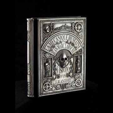 Mecanic Book 4000€