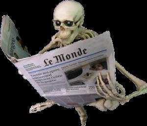 squelette-presse