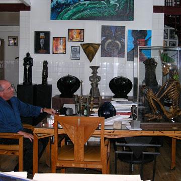 Druillet – 2004